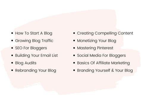 blog coaching services  transforming  blog
