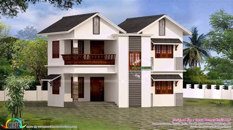3 Cent House Plans Kerala