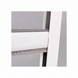 Moustiquaire Porte Fenetre Enroulable : store moustiquaire enroulable en aluminium sur mesure pour porte ~ Dode.kayakingforconservation.com Idées de Décoration