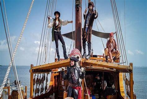 Barco Pirata Para Niños Cancun by Barco Pirata Kids Tours Paseos Y Actividades En Cancun
