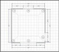 Easy Kitchen Design Planner Image Measuring Your Kitchen Is Easy By Following These Simple Instructions