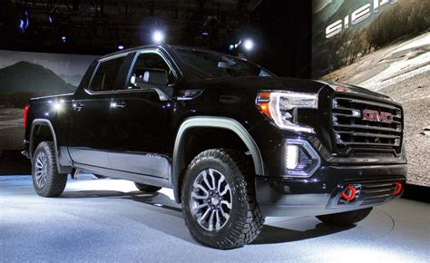 2020 Gmc Hd At4 by 2020 Gmc 2500 Hd At4 Gas Mileage Electric Interior