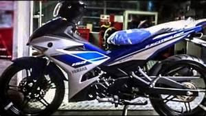 Video Tampang Agresif Modifikasi  U0026 39  U0026 39 Motor Yamaha Jupiter Mx