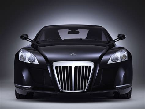 Luxurius Car : The Most Expensive Car On The Earth ($8