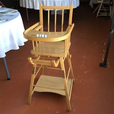 chaise haute bébé design chaise haute bébé location vaisselle 81 matériel de