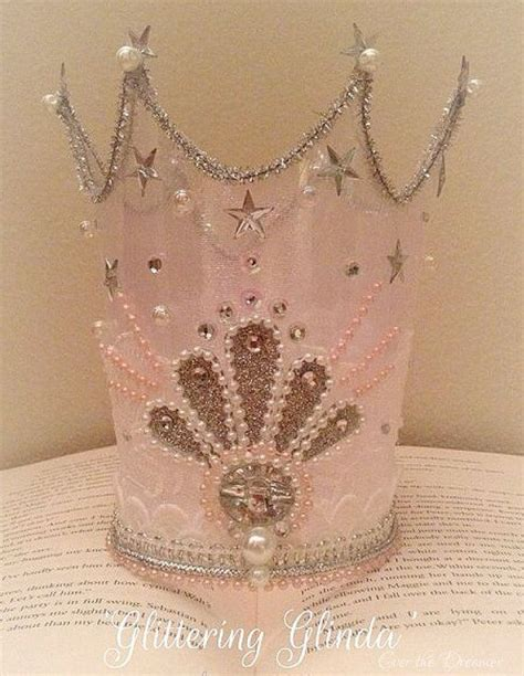 Glinda The Witch Crown Template by 17 Best Ideas About Crown On Elven