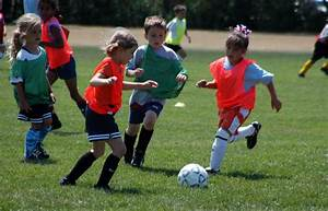 Top Soccer Camps In The USA - Professional Soccer Camps ...