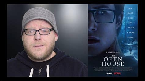 very hot videos netflix the open house movie review netflix quot horror quot film