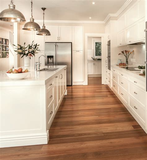 kitchen ideas with hardwood floors kitchens kitchen design and renovation companies sydney 9387