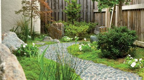 landscaping ideas  stone sunset magazine sunset