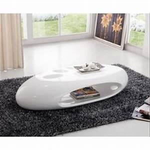 Table Basse Forme Galet : photo table basse design pas cher ~ Teatrodelosmanantiales.com Idées de Décoration