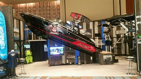Monterey Boats Awards Top Performing Dealers for 2015 ...