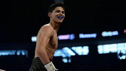 Garcia Ryan Hoya Oscar Pacquiao Manny Floyd