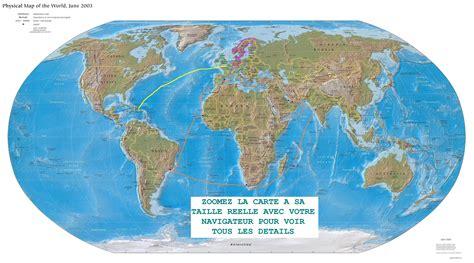 Punta Cana Carte Géographique Monde by Punta Cana Sur La Carte Du Monde My