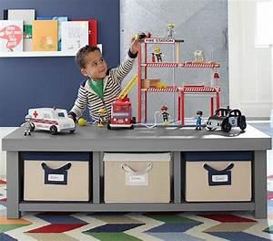 Meuble De Rangement Chambre Enfant : chambre enfant 6 ans 50 suggestions de d coration ~ Teatrodelosmanantiales.com Idées de Décoration