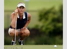 Transsexual golfer Mianne Bagger blasts Lana Lawless over
