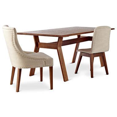 jcpenney dining table set happy chic by jonathan adler bleecker 79 quot rectangle dining
