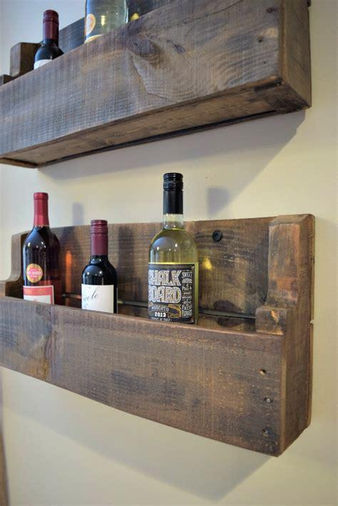 pallet wine racks the practically free pallet wine rack easy