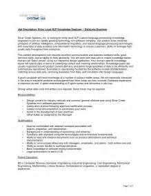 sle electrical engineering resume internship objective resume of quality engineer mechanical bestsellerbookdb
