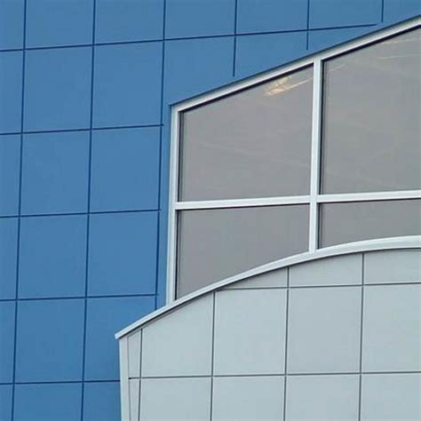 gallery  metal panel rainscreen system en