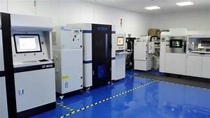 3ders.org - Take a look inside China's largest 3D printing ...