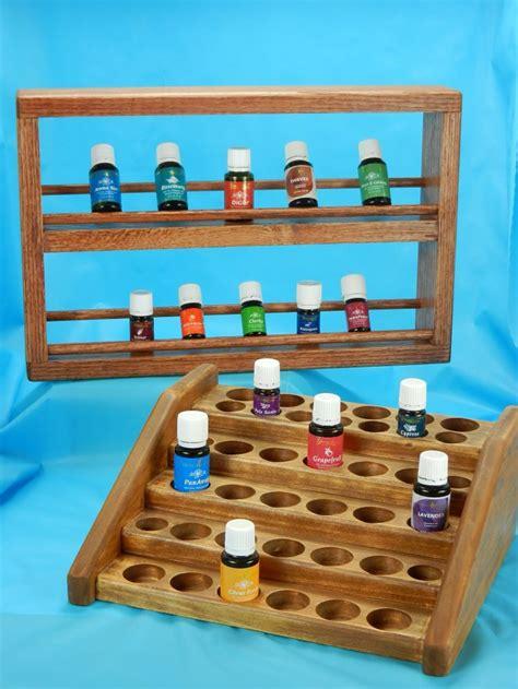 images  wooden essential oil holder display
