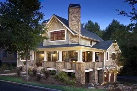 rustic house plans  wrap  porches wrap