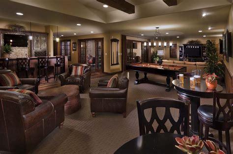 exquisite mediterranean style luxury homes  colorado basement design basement decor game