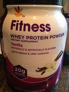 Kidney Disease And Protein Shakes