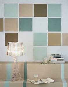 Farben Für Die Wand : farben f r w nde ideen ~ Michelbontemps.com Haus und Dekorationen