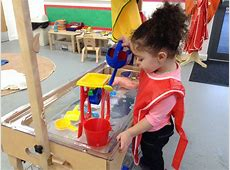 It is fun to learn through play St Mark's C of E Primary
