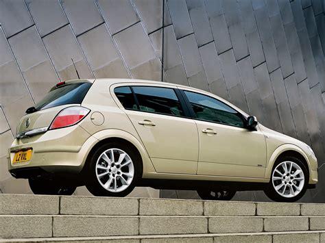 VAUXHALL Astra Hatchback - 2004, 2005, 2006, 2007, 2008 ...