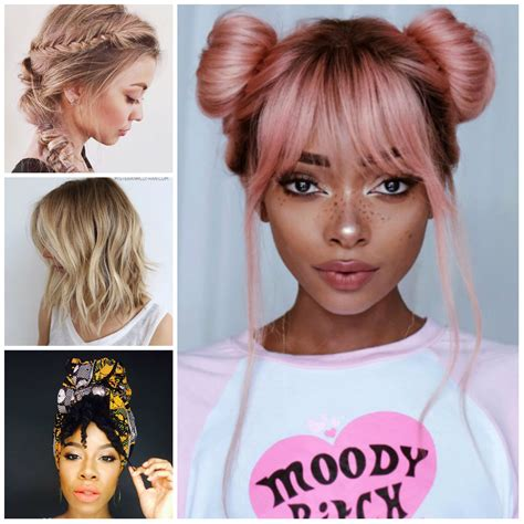 lazy hairstyles for hair hairstyles