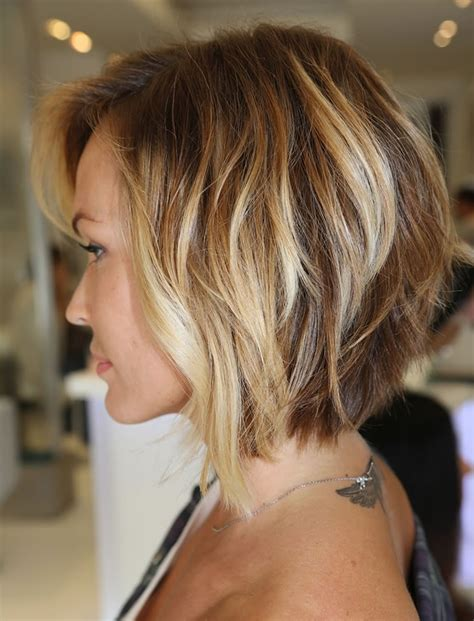 short bob hairstyles haircuts  cool hair ideas