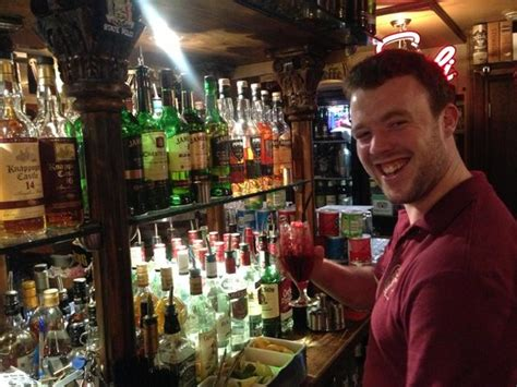Picture Of Darkey Kelly's Bar