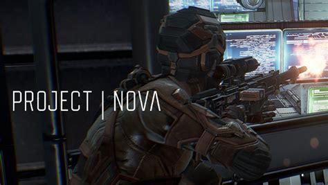 ccp nova project shooter hopes wrongs right