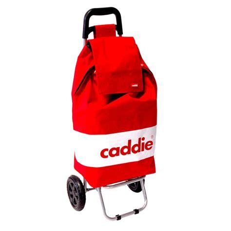 caddie roues