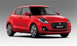 New Maruti Swift 2017 Expected Launch Date Price Images ...
