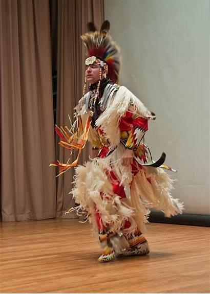 Arikara Native American Grass Role Tribe Global
