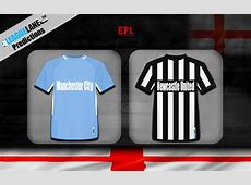 Manchester City vs Newcastle Preview, Predictions and