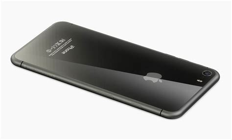all glass iphone new leak reveals an all glass apple iphone 8 is coming