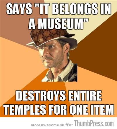 Indiana Jones Meme - best indiana jones quotes quotesgram