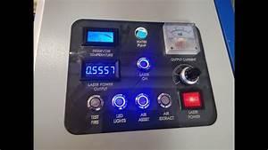 K40 Laser Control Panel Best Upgrade Under  10