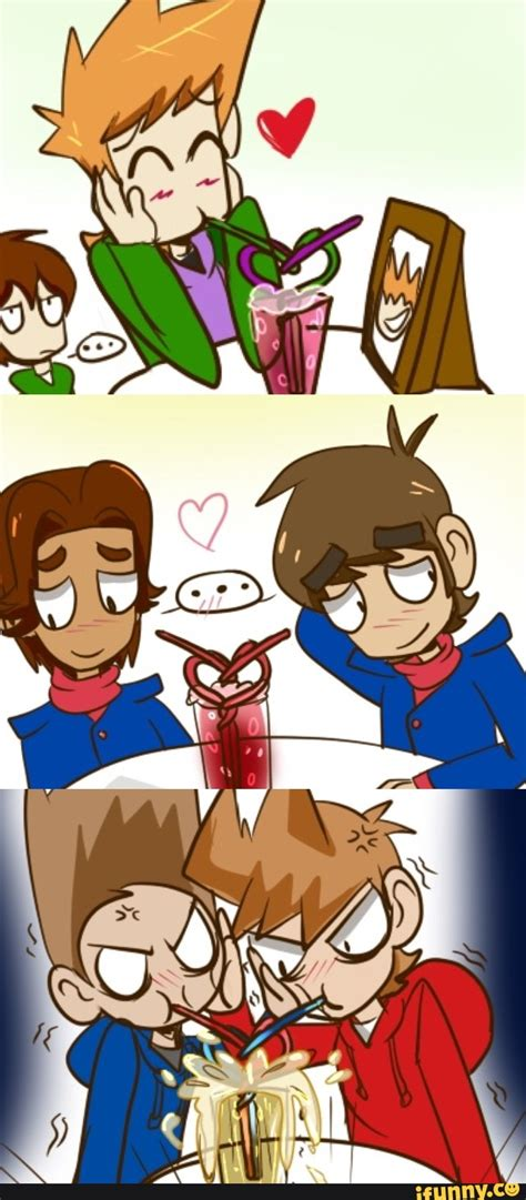 Eddsworld Matt X Edd Lemon