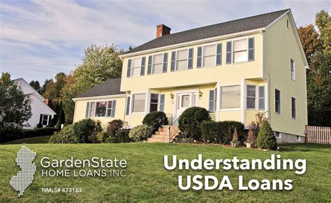 understanding usda loans what they are more garden
