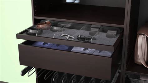 creer armoire ikea dressing ikea comment optimiser le rangement int 233 rieur de dressing