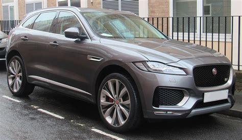 jaguar auto preis jaguar f pace