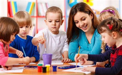 chc diploma  early childhood education  care