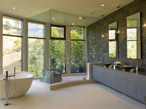 Best Contemporary Modern Bathrooms Ideas #8113