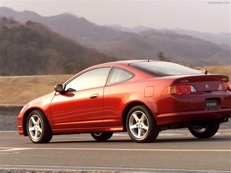 acura rsx exotic car wallpapers 020 of 49 diesel station